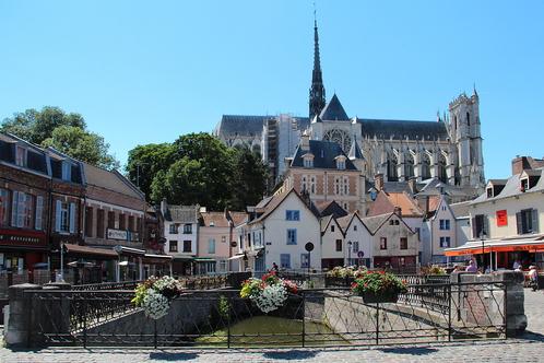 Déménageur Amiens