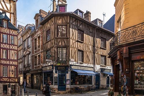 Déménageur Rouen