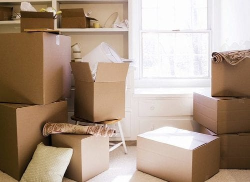 déclaration de valeur déménagement