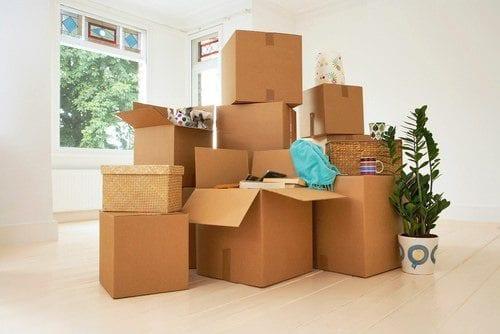 quels sont les prix déménageurs