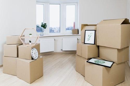 conseil déménagement