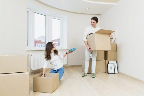 comment organiser son déménagement
