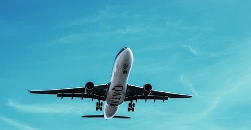 déménagement par transport aérien