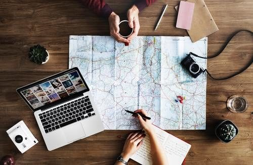 projet expatriation-déménagement-étranger