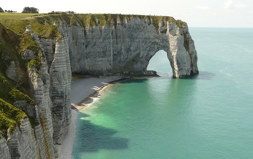 déménager en Normandie
