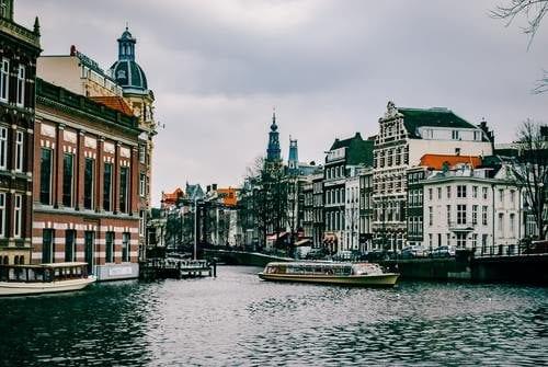 déménager aux Pays-Bas