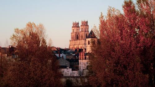 vivre à Orléans