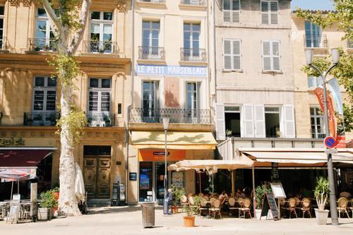 déménagement Aix-en-Provence