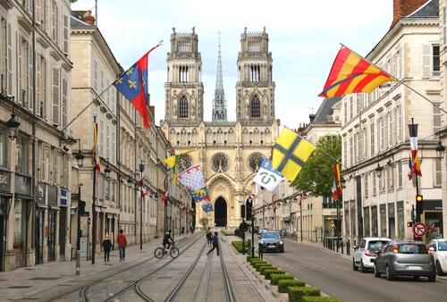 Déménageur Orléans