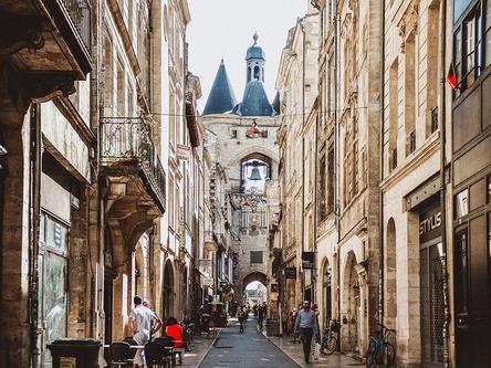 déménager à Bordeaux
