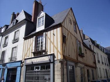vivre région Centre-Val de Loire