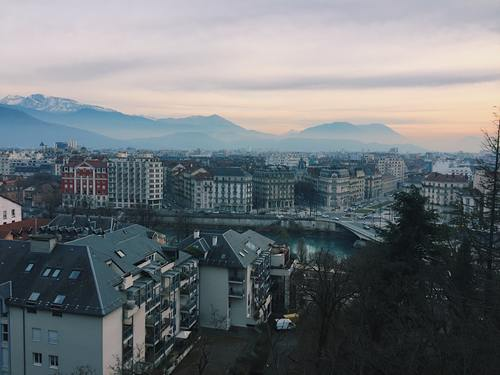 déménageur Grenoble