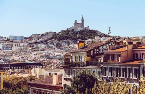 déménageur Marseille