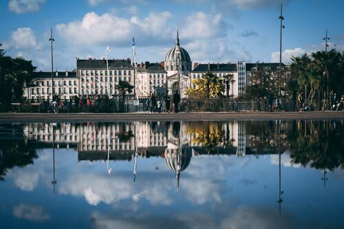 déménageur Nantes