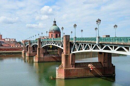 Déménageur Toulouse