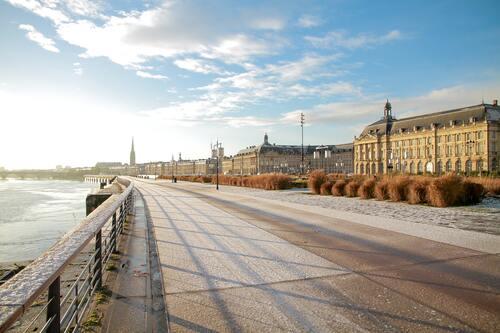 partir vivre à Bordeaux