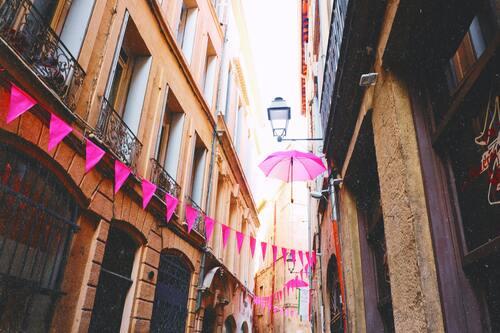s'installer à Montpellier
