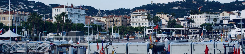 Déménagement Cannes