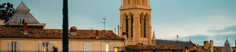 Déménagement Montpellier hero