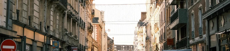 Déménagement Rennes