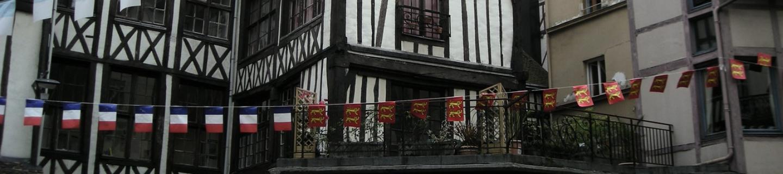Déménagement Rouen